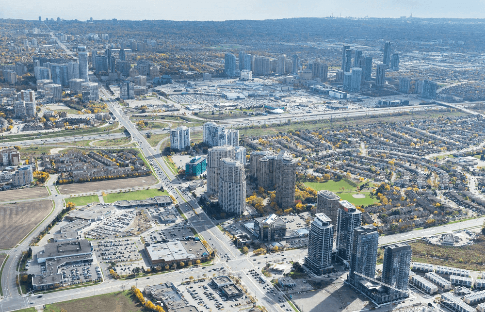 New mixed-use community coming to downtown Mississauga Image